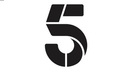 Chanel 5 Logo