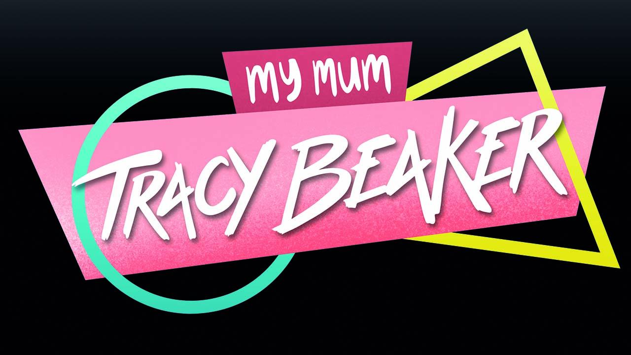 My Mum Tracy Logo